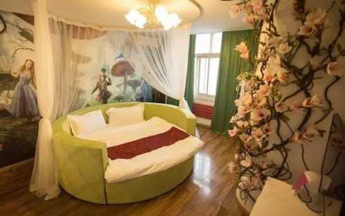 天津主题房天津主题情趣一览酒店透明三点情趣内衣女图片