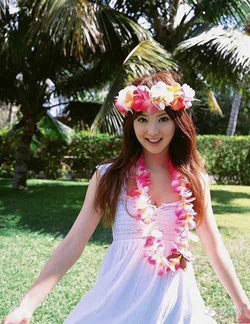 日本最漂亮女名优图片_日本最美10优女名字 日本10位最美的女优