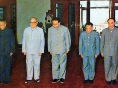 华国锋毛泽东私生子 汪东兴深受毛泽东信任