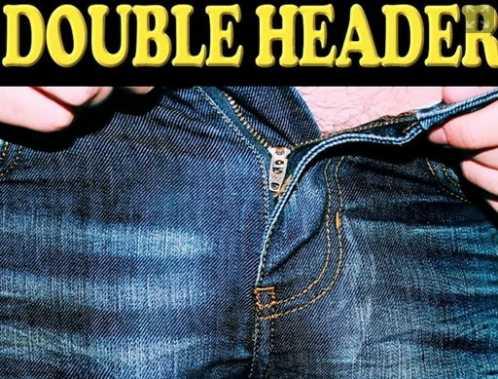 两条鸡巴_双屌男在回忆录《两个头:我的双阴茎人生》里,大爆许多千奇百怪的性