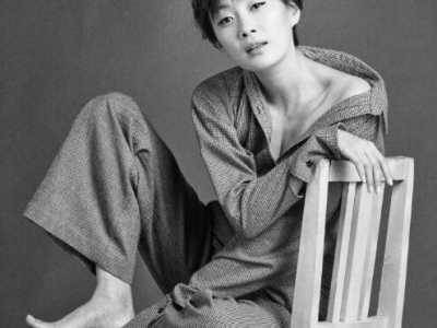 演员徐翠翠 徐翠翠为什么改名徐梵溪