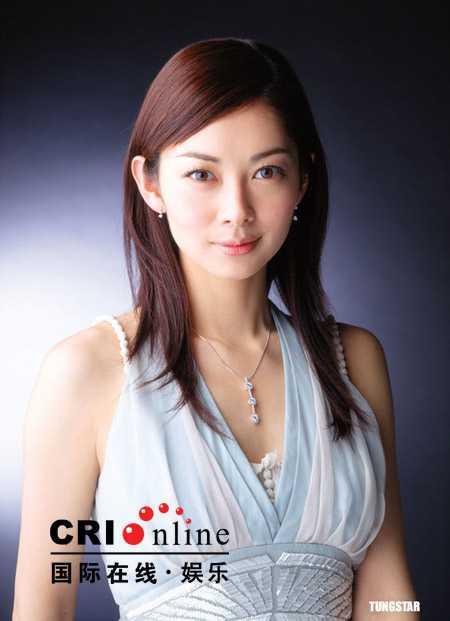 伊东美咲当选钻石名人耀目璀璨代言美钻图