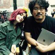 长泽雅美和松田龙平主演新片《散步的侵略者