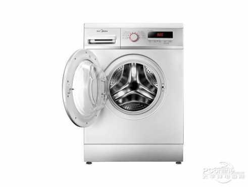女神爱洗衣服千元6公升滚筒洗衣机推荐4