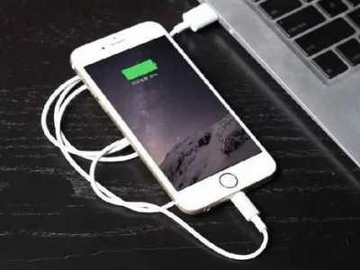 充电发热衣服的缺点 苹果手机发热的时候千万不要充电