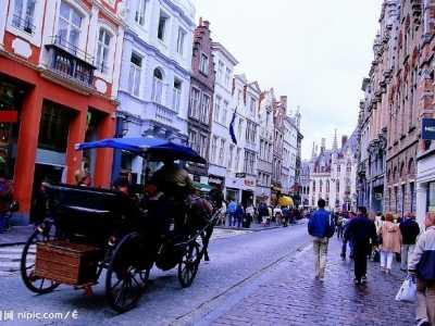 古代道与路的区别 街道与道路的区别