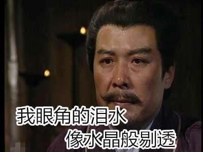刘备驯龙高手 千古哭包刘备你以为他是菜鸡