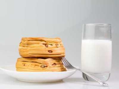 奶可以喝多少一天 一天喝多少牛奶合适