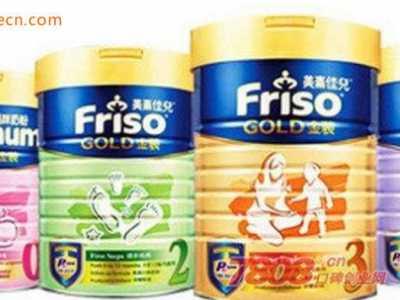 进口奶粉品牌排行榜 进口奶粉排行榜10强